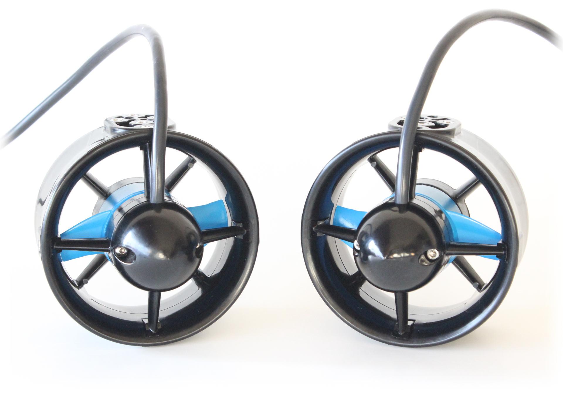 Blue Robotics Thruster Technology