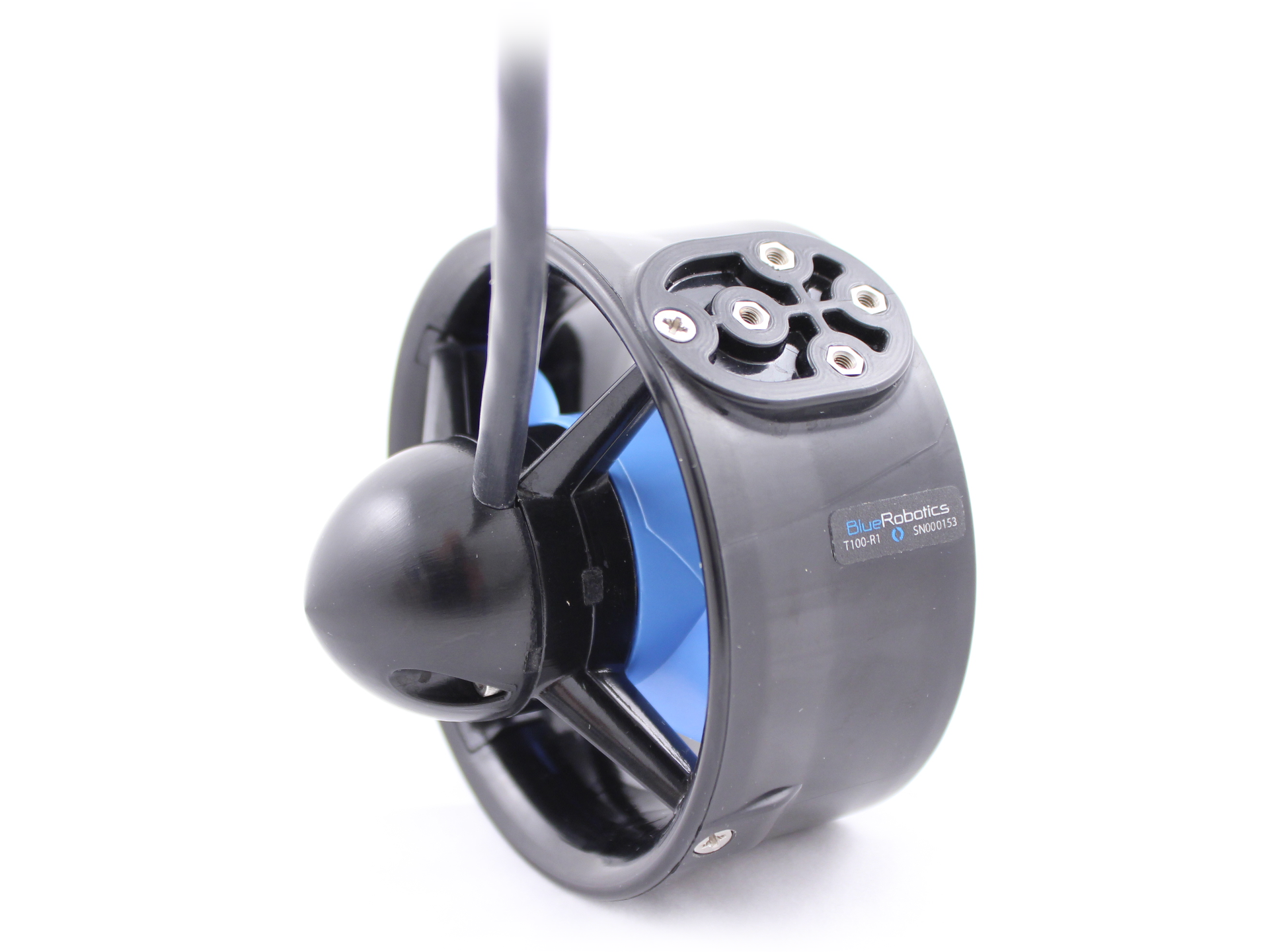 T100 Thruster Blue Robotics
