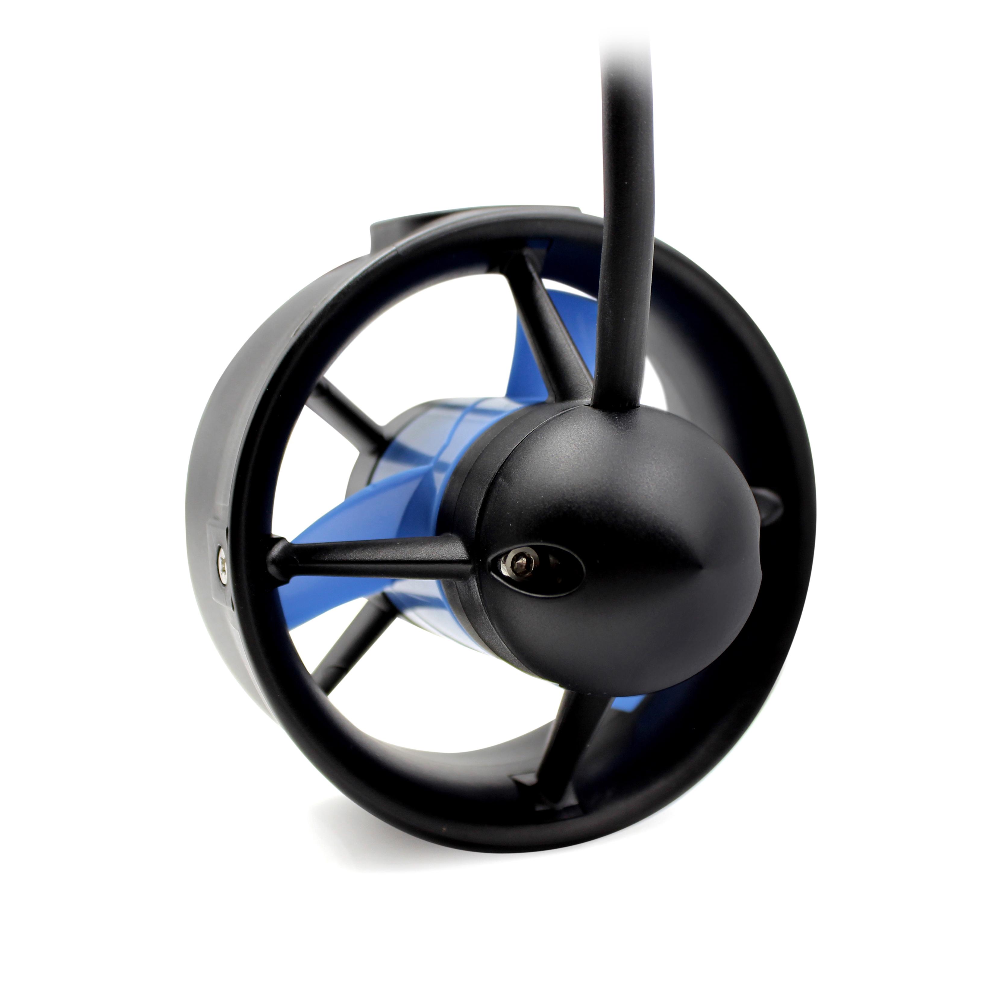 T200 Thruster For Rovs Auvs And Marine Robotics