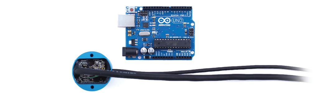 BlueESC-Arduino