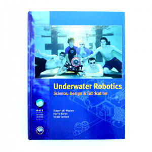 Underwater Robotics Textbook