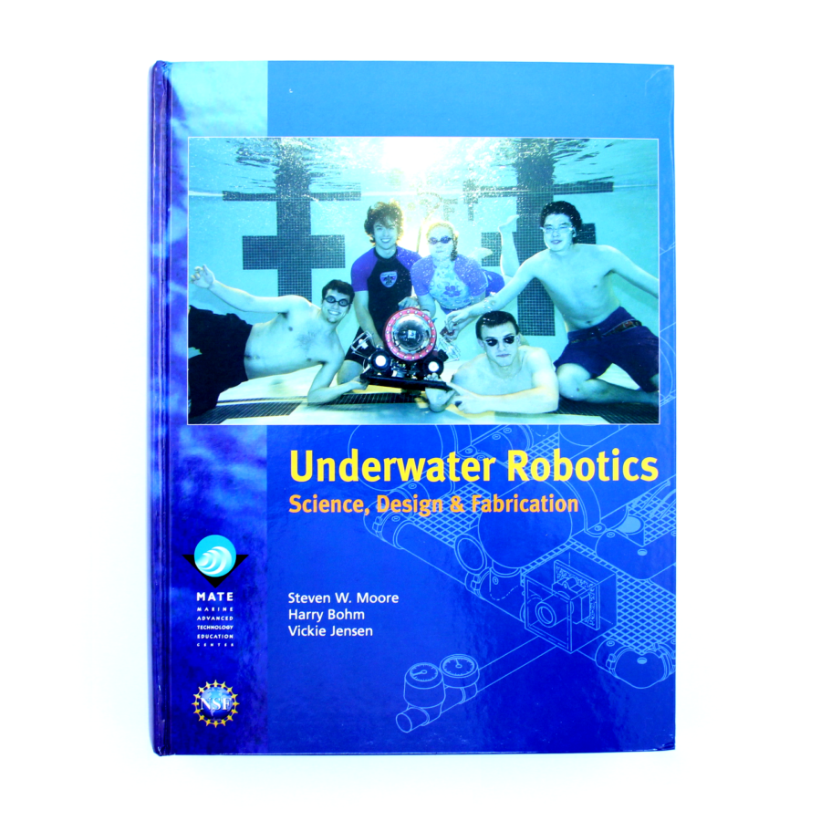 Underwater Robotics Textbook
