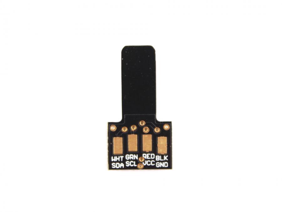 Celsius Temperature Sensor
