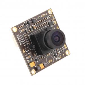 ROV Camera