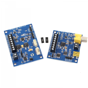 Fathom-S Tether Interface Board Set