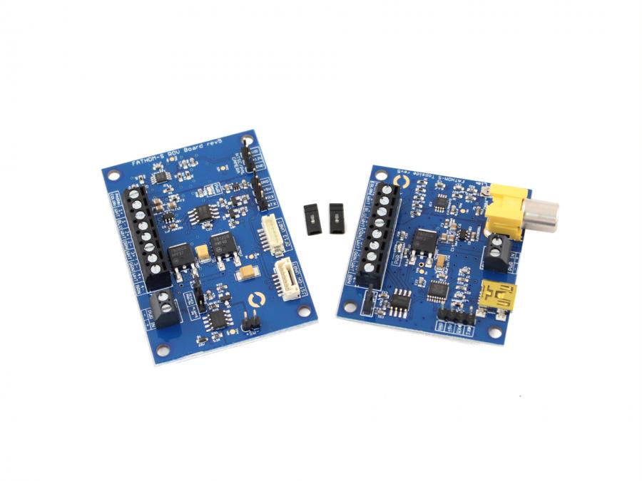 Fathom-S Tether Interface Board Set