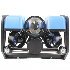 BlueROV2 Front