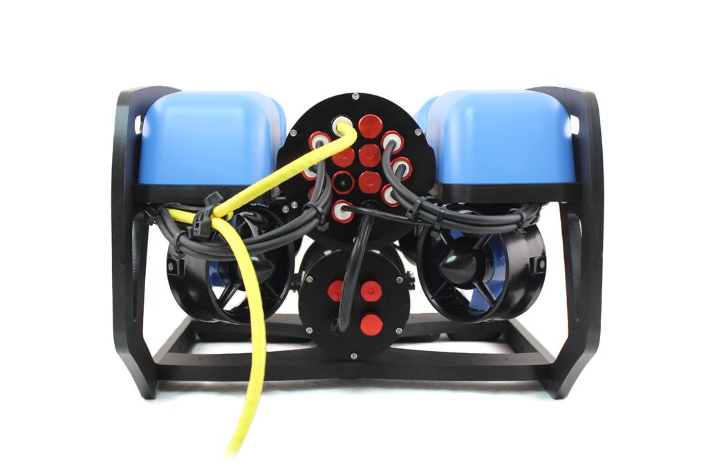 BlueROV2 Rear