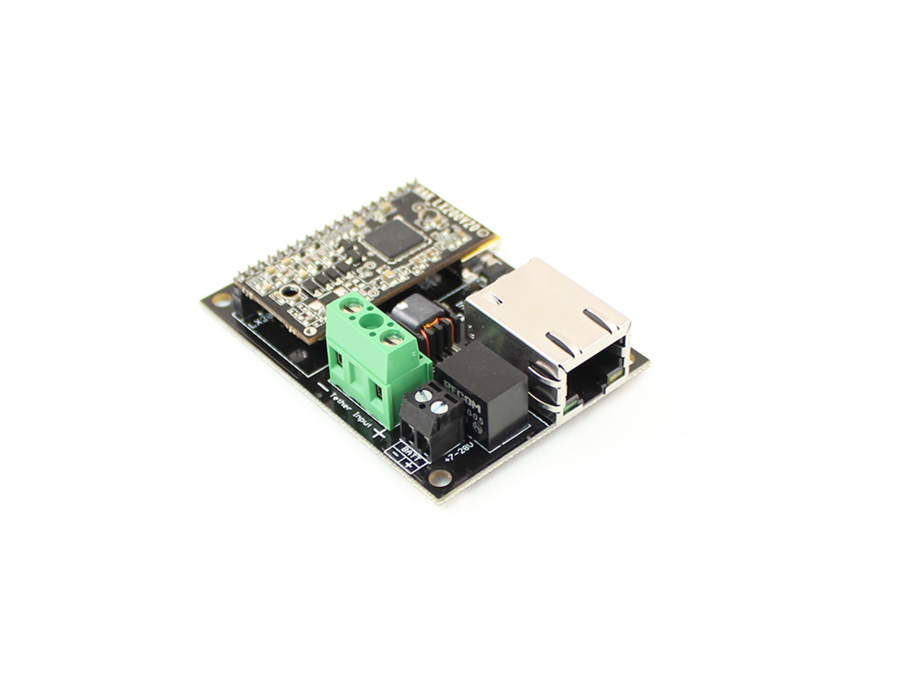 ROV Tether Interface