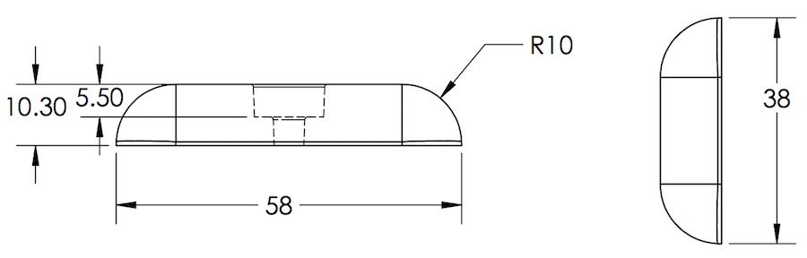 BlueROV2 2D