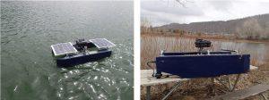 water quality monitoring ASV