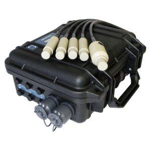 WL-11001 Underwater GPS Developer Kit - Main