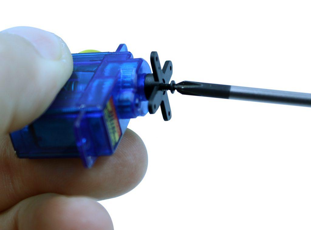 HD-cam-servo-screw