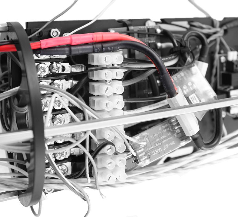 electronics-enclosure-power-connection-bw